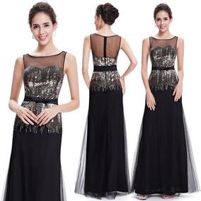 ad83bf6fba05f Vestidos De Fiesta Para Señoras - Vestidos de Mujer en Mercado Libre ...