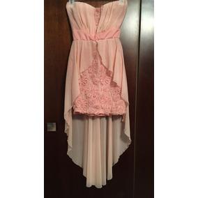 335ae79d4 Vestido Corto De Cola - Vestidos Cortos de Mujer S