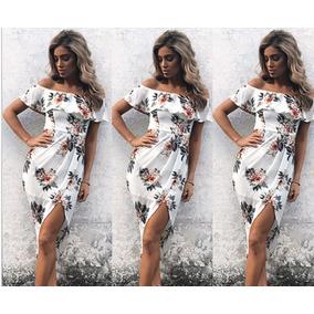 2bd8843d1 Vestido Envelope Transpassado - Vestidos Casuais Femininas em Rio de ...