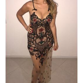 8ebfa8629 Vestido Fabiana Milazzo - Calçados, Roupas e Bolsas, Usado no ...