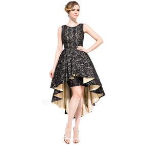 a77145fa8b Vestido Fiusha Vestidos - Vestidos de Mujer en Mercado Libre México