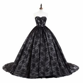 8a47f2f5a0 Vestidito En Encaje Y Tanga 15 Anos - Vestidos de Mujer en Mercado ...