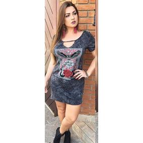 c8bfa32a0 Dafiti Saias Tamanho G - Vestidos Casuais Curtos G Femininas ...
