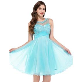 9c3000d82f Vestidos Señorial Elegantes Mujer De Fiesta Cortos - Vestidos en ...