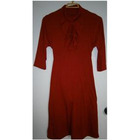 caaae38bc5d Estado De México · Vestido Rojo Ajustable Catálogo Avón