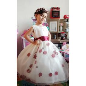 Vestidos De Graduacion Ninas Kinder Vestidos Elegantes De
