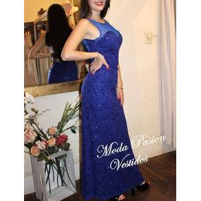 bfee2169a Vestido Entallados Elegantes - Ropa y Accesorios Azul marino en ...