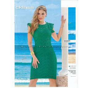 ad7fbded8b Vestido Cklass Envio Gratis en Mercado Libre México