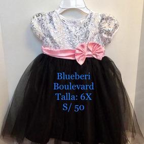 8411afa64 Vestidos Americanos Para Niñas Fiesta Bautizo Cumpleaños