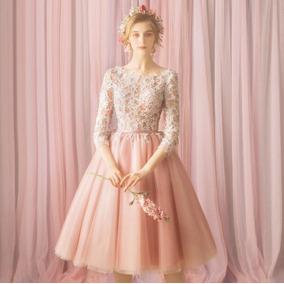 1ad39d2f8 Corset P Formatura Madrinha Debutante Gótico Rosas Lolita - Vestidos ...