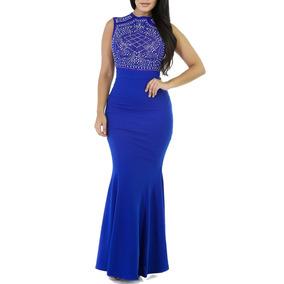 064debc59f Vestido De Boutique Obsession - Vestidos Azul en Baja California en ...