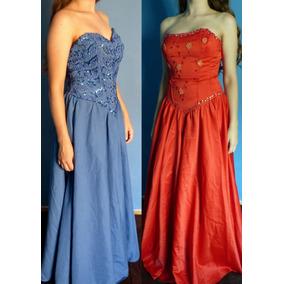 6dd6c3dcd Vestidos De Egresados Con Brillo Rojo Y Negro - Vestidos de 15 ...
