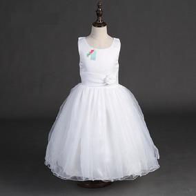 Vestidos De Festa Infantil Tamanho 12 Vestidos Meninas De
