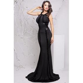 2c3cd979d8487 Vestidos De Fiesta Largos Importados - Vestidos Mujer en Mercado ...