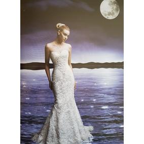 Vestidos de novia con muchos diamantes