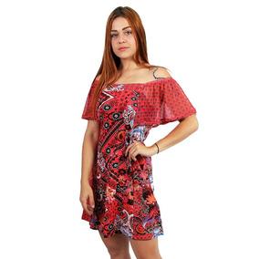 b7efddef21 Vestido Doce Trama - Vestidos Curtos Femininas no Mercado Livre Brasil