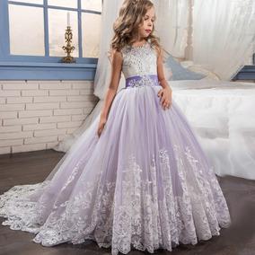 a60853d4aef01 Vendo Vestidos De Primera Comunion en Mercado Libre México