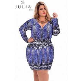 767c0bb82c Vestidos Longos Plus Size Malha Fria - Vestidos Femininas no Mercado ...