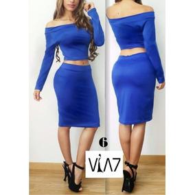 fbbc6251d0 Faldas Largas Cumbia - Vestidos de Mujer en Mercado Libre Colombia