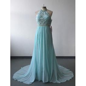 e158ef67558a5 Vestidos Fiesta Largos Elegantes Importados - Vestidos Mujer en ...