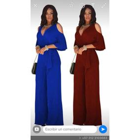 41d8bb6579 Enterizos Para Mujer Gorditas - Vestidos De Fiesta Largos en Mercado ...