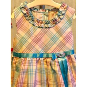 e100415c7 Vestidos Para Nina Hermosos Frescos - Ropa, Bolsas y Calzado en ...