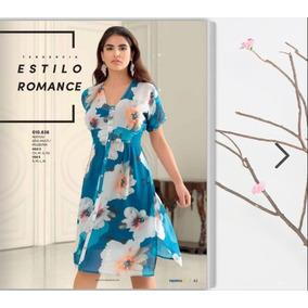 8b98fdcfc9b66 Vestidos Mundo Terra - Vestidos Mujer en Mercado Libre México