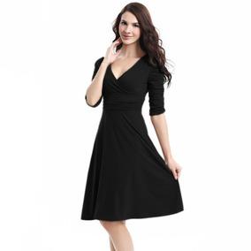 5546ee3e38 Ropa Juvenil Dama Vestidos Liverpool - Vestidos de Mujer Violeta en ...