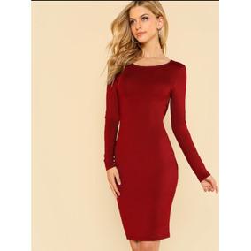 5003c0e76a Vestidos Cortos Entallados - Vestidos Cortos de Mujer en Mercado ...