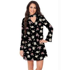 0cd642ad21110a Vestido Fakini - Vestidos Femininas no Mercado Livre Brasil