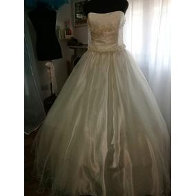 ed5c107191 Wish Vestido - Vestidos de 15 de Mujer Piel en Mercado Libre Argentina