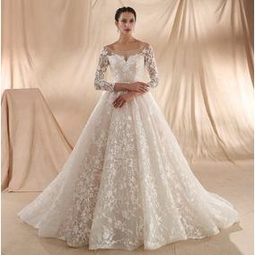 c8504fd1b Doa Se Vestido Noiva - Vestidos De Noivas Longos Femininas em ...