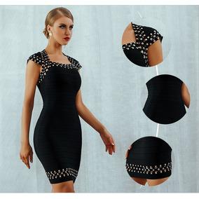 3c96f6562 Vestido Colcci Gisele Bundchen - Vestidos Femininas no Mercado Livre ...