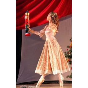 6a1b9ad48b Figurino Cisne Branco Ballet - Vestidos Femininas no Mercado Livre ...