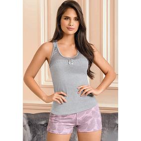 f2d5787e5b Pijamas Para Dama En Seda Mujer Cortos - Vestidos en Mercado Libre ...