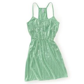 30e188ba1 Cinturones Aeropostale - Vestidos de Mujer Verde claro en Jalisco en Mercado  Libre México
