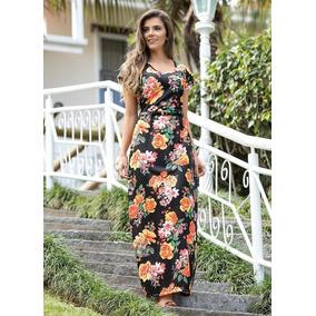 2b5311faad Rosalie Vestidos - Vestidos Casuais Femininas Preto em Piauí no ...
