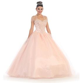 3d41bd3cda Buscar Vestidos De Adelitas Xv Mujer Oaxaca - Vestidos Rosa claro en ...