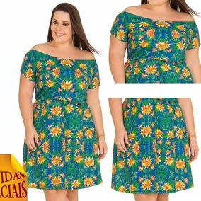48b0c7844b Vestidos Casuais Femininas Verde em Distrito Federal no Mercado ...