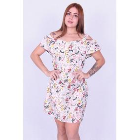 49f78187f Vestido Cor Areia G - Vestidos Casuais Femininas no Mercado Livre Brasil