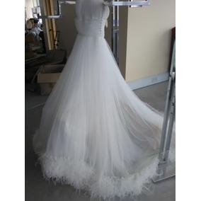c25161042 Alquiler Vestido Novia Para Embarazada - Vestidos Mujer en Mercado ...