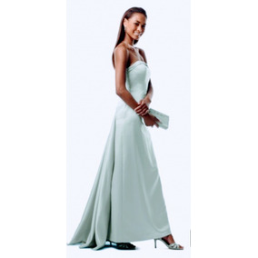 3f1d5cfb6c Lilasori Vestido De Fiesta Color Azul Aqua Davids Bridal Xs
