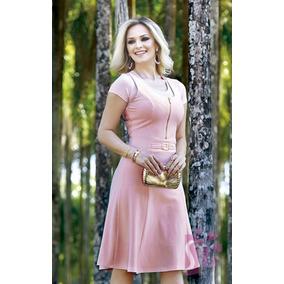 73fa599d98 Solar Alice Outros Tipos - Vestidos Femininas no Mercado Livre Brasil