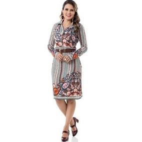 846918d39 Vestido Bella Herança Vestidos - Vestidos Femininas no Mercado Livre ...