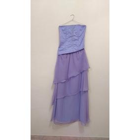 8bd1ad6572 Agogo Vestidos - Vestidos de 15 de Mujer Lavanda en Mercado Libre ...