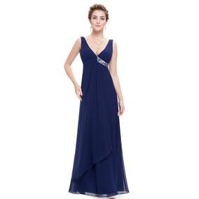 23d884707d Vestidos Juveniles Elegantes - Vestidos Largos para Mujer en Mercado ...