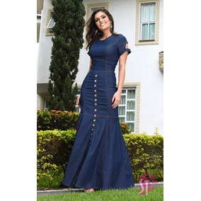 a56e5476c Solar Alice Outros Tipos - Vestidos Femininas no Mercado Livre Brasil