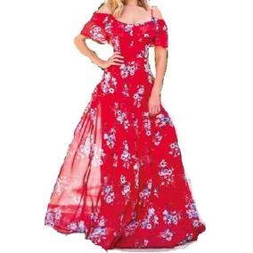 8b660ae5e7af4 Vestido Rojo Quemado Cklass Mod. 180 26 Tallas Ch M G Eg Omm ...