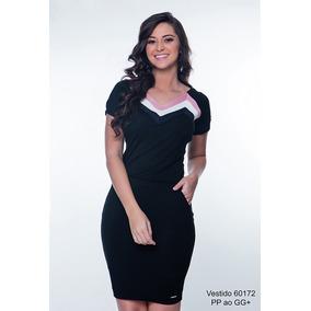 7418d434ae Vestido Hapuk Tamanho G - Vestidos Casuais Médios G Femininas no ...
