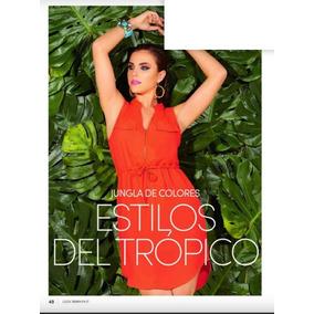 479019737b825 Vestidos Mundo Terra 2018 - Vestidos de Mujer Rojo en Mercado Libre ...